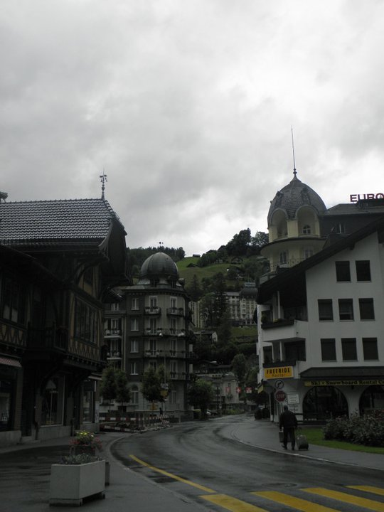 Engelberg Switzerland