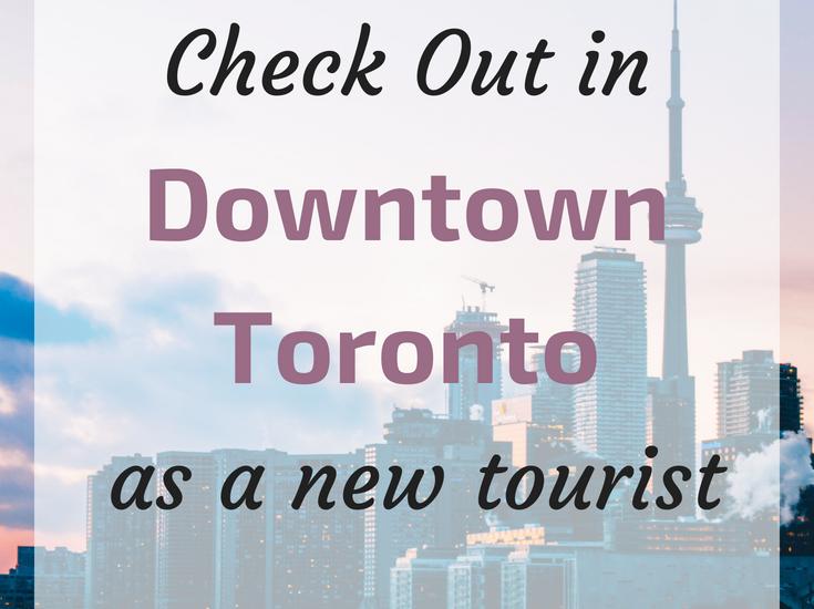 MDC Downtown Toronto