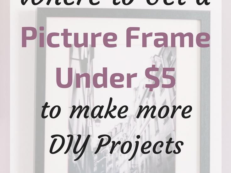 MDC Thrift Frame