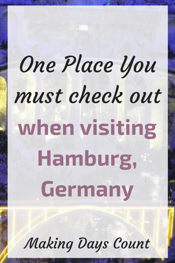 Half Day Itinerary Hamburg Germany
