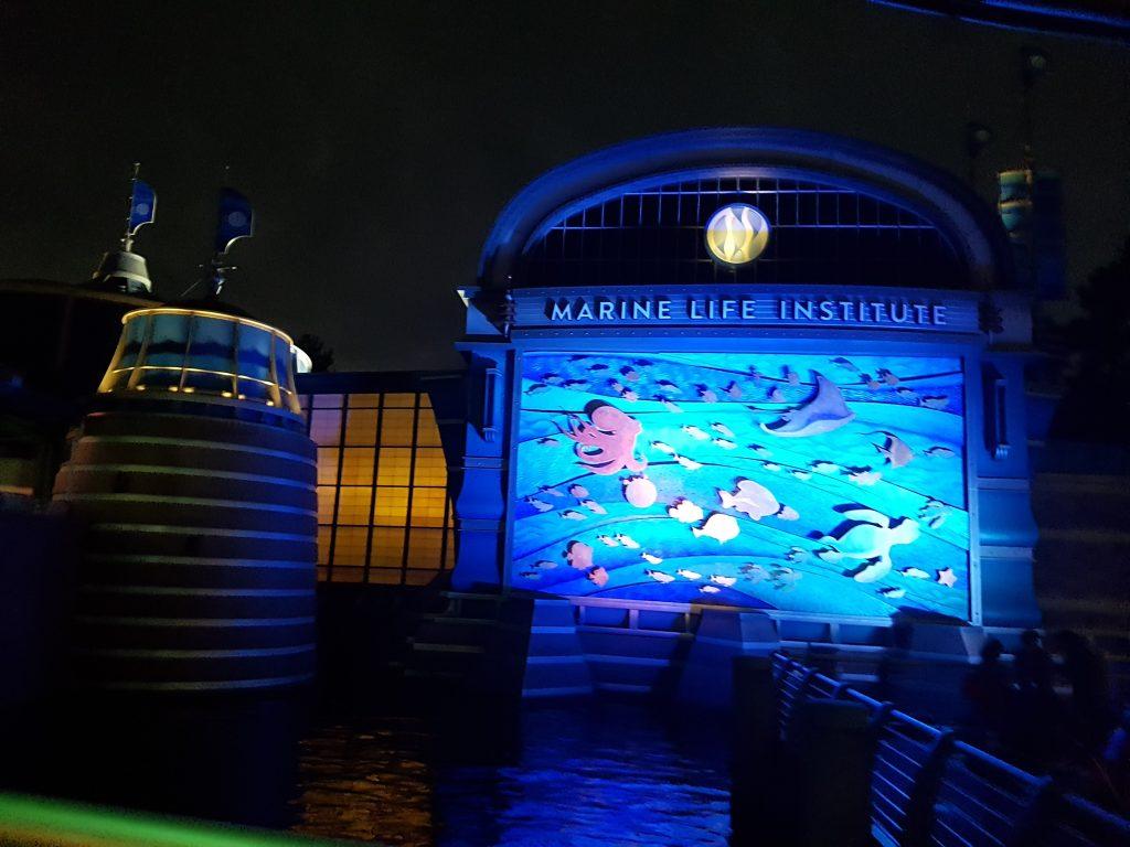 Disney Sea Marine Life