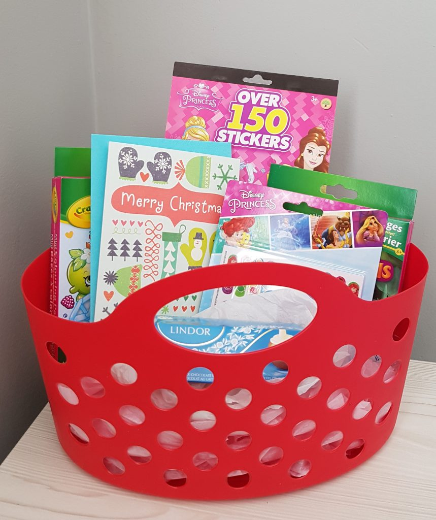 Dollar Tree Gift Baskets: MDC