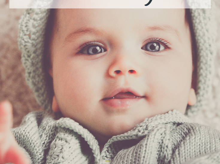 Pin this: Fall Activities with a baby