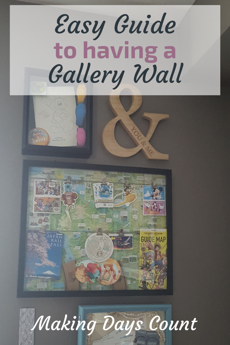 Pin this: Gallery Wall Ideas