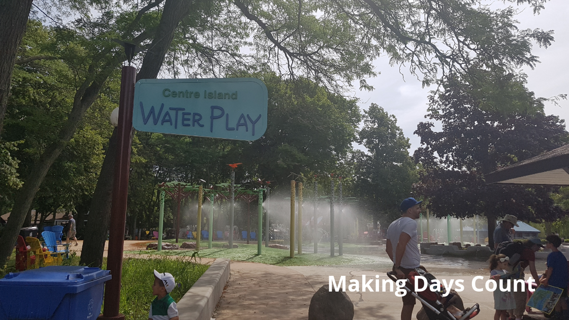 Water Play Free for Children