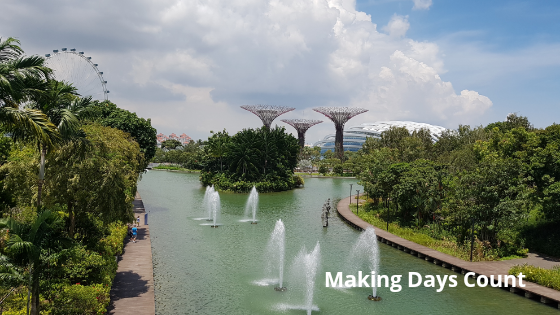Gardens by the Bay MDC