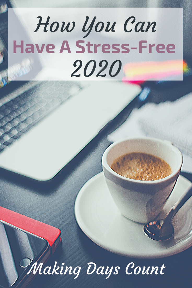 How to Plan for 2020 and make it amazing