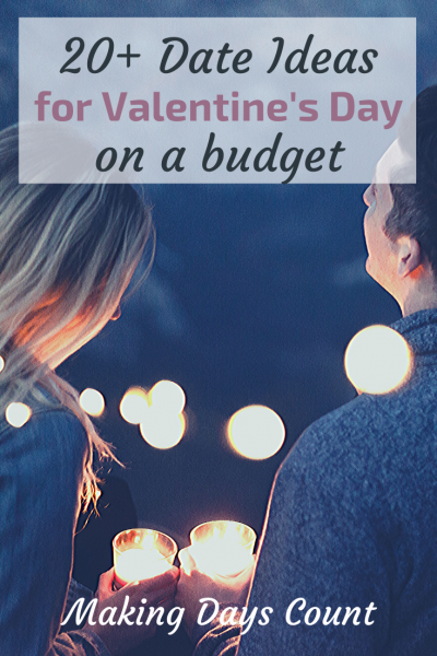 Valentine's Day Date Ideas under $50