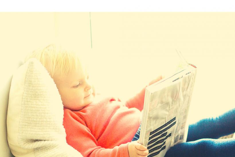 Tips For preparing toddler for daycare