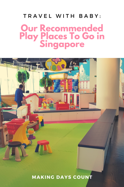 Our Experiences at Paid versus Free Play Places in Singapore