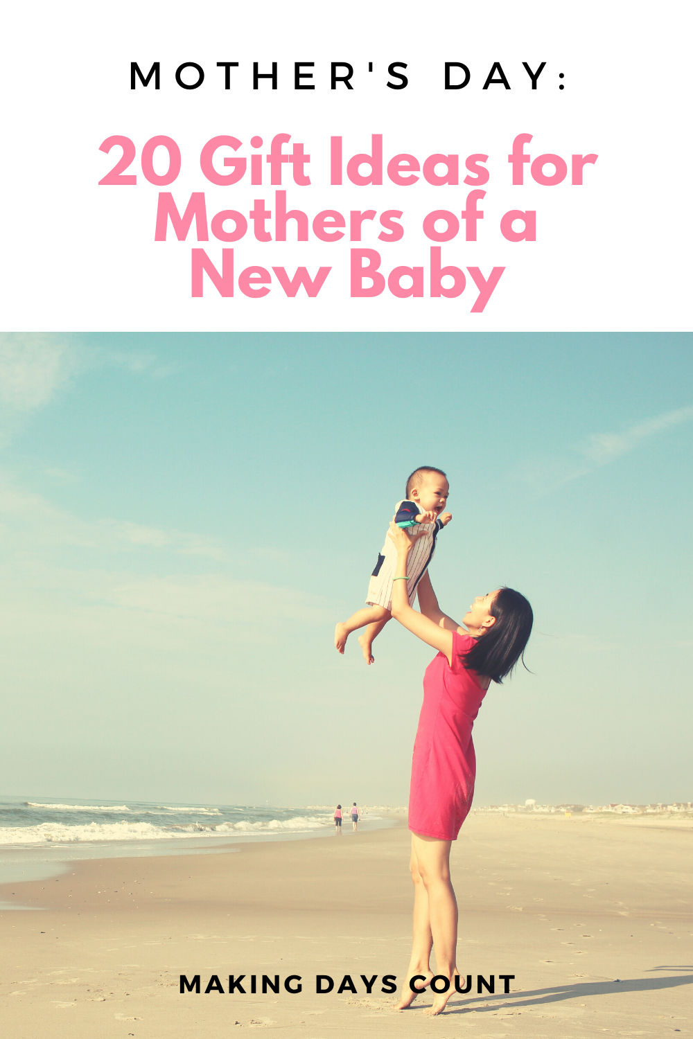 Mother's day_ New Moms Gift Ideas