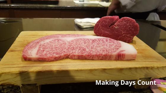 Kobe Beef MDC
