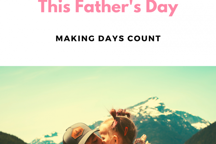Toddler Dad Father's Day Gifts