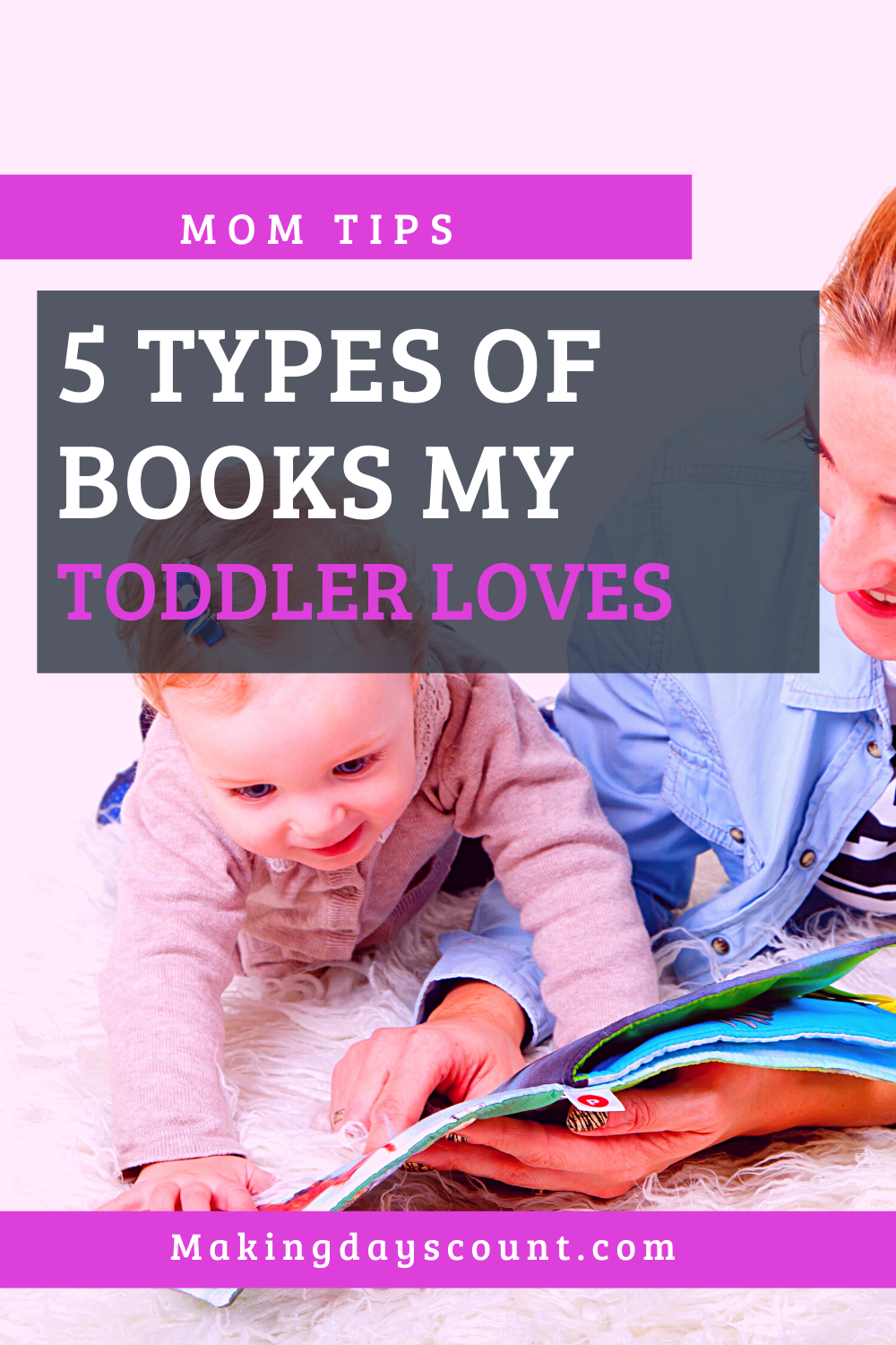 books my 21 months old toddler loves