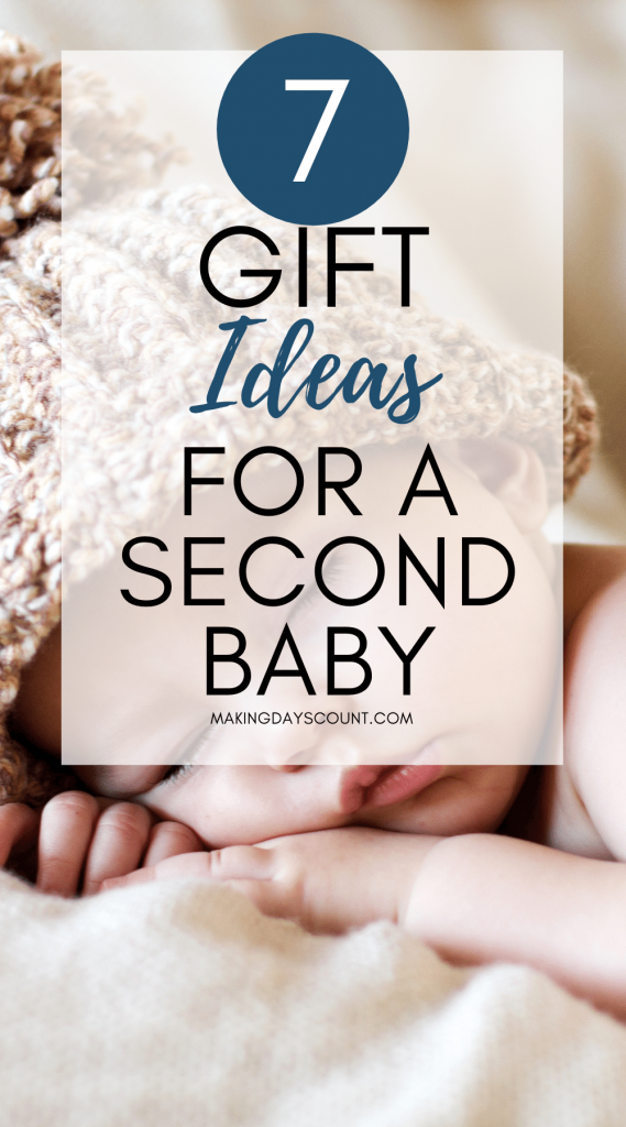 Top 7 Gift Ideas for Second Baby