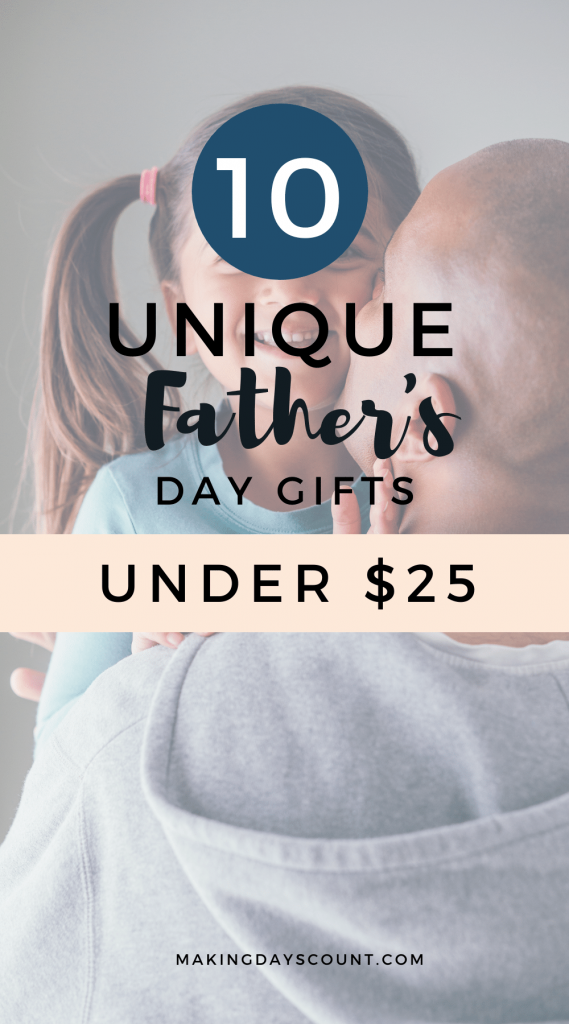 10 Unique Father's Day Gifts